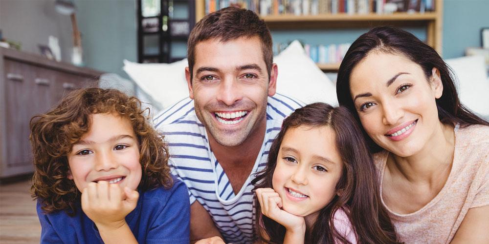 dentist referral family