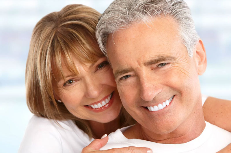 burnaby senior dentistry