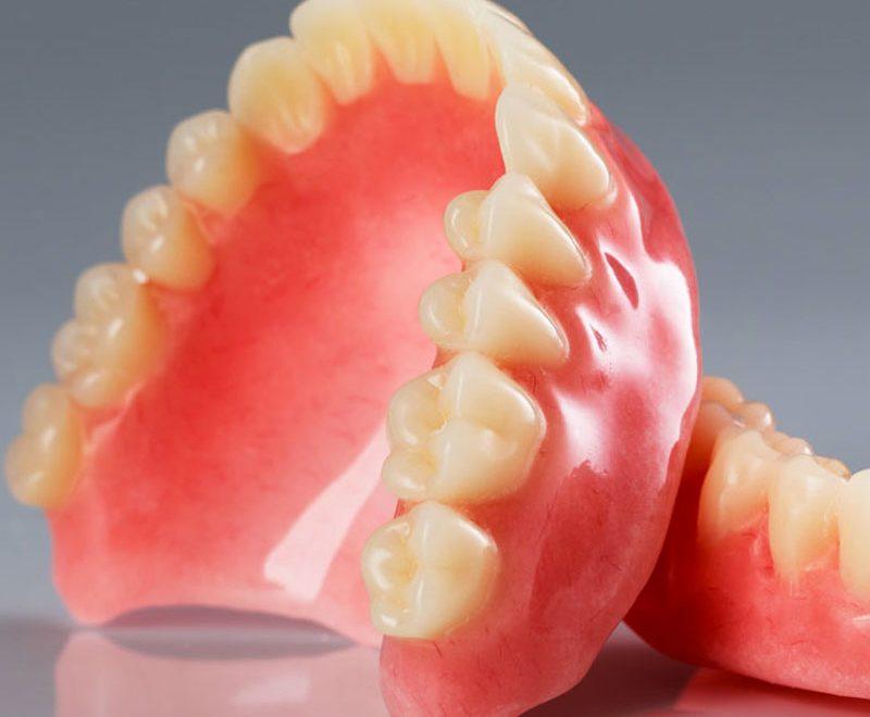 burnaby dentures