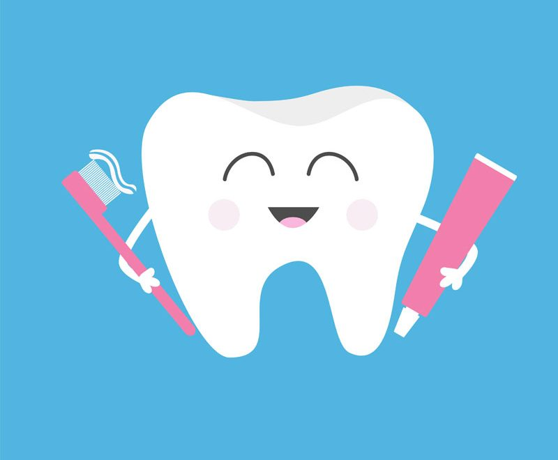 dental health myths