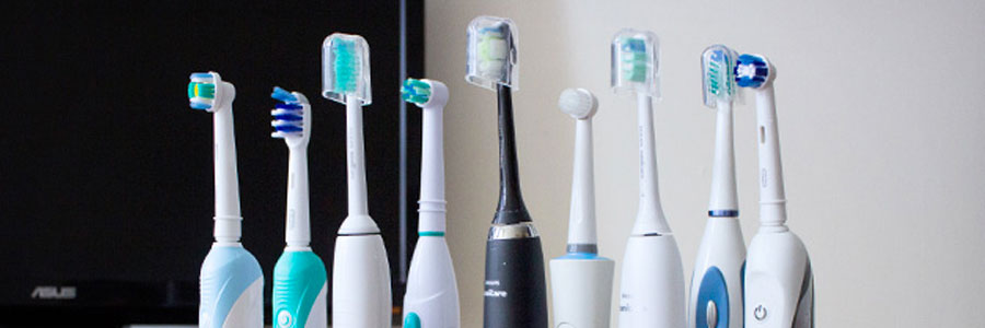 burnaby electric toothbrush